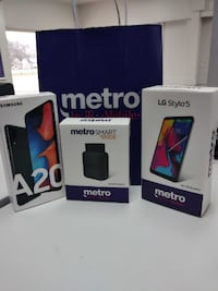 Switch to Metro By T-Mobile