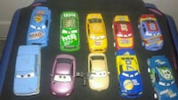 CARS from Cars movie Kitchener, N2G 1M7
