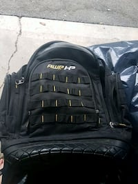 Brand new tool backpack Mission, V4S 1A2