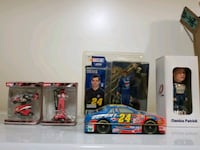 Nascar Collectables  Milwaukee