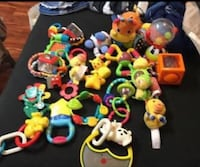 Baby Toys St. Clements, R1A 1A4