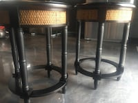 End tables from Homesense $100 OBO Whitby, L1P