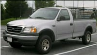 Ford - F-150 - 2000 Wilmington