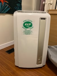 DeLonghi 14000BTU Portable Air Conditioner $350 Burnaby