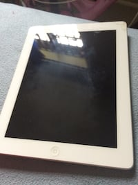 white iPad with black case New York, 10473
