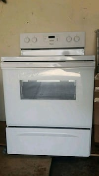 Whirlpool electric stove brand new Des Plaines, 60018