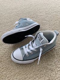 Converse. New, never used! Boston, 02114