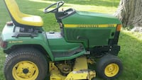 Used PRIME MOVER CONCRETE BUGGY for sale in Mount Pulaski