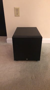 Free Home theater SubWoofer Arlington, 22201