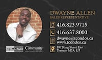 Real Estate agent Toronto