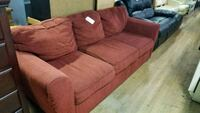 Red couch  Jacksonville, 28546
