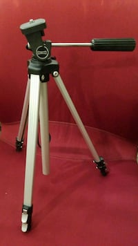 NEW -black and white CAMERA stand Vaughan, L4J 7W1