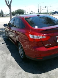 Ford - Focus - 2014 Parlier, 93648