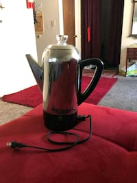 black and gray electric kettle Salt Lake City, 84118