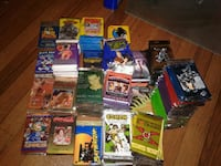 90s Trading Cards 299 Booster Pack Lot Stone Mountain, 30083