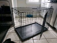 Dog crate London, N6C 4T6