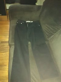 black and gray pants and black pants Troy, 12182