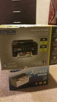 Epson printer (best offer)