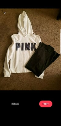 New pink outfit  Ceres, 95307