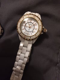 Real Chanel watch  Toronto, M3A 2G2