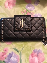 Brand new juicy Couture Wallet  TORONTO