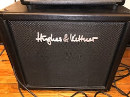 Hughes and Kettner TM112 Cab
