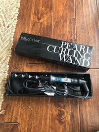 NuMe pearl curling wand Scottsdale, 85251
