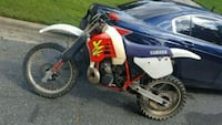 87 yz250 Greensboro, 27405