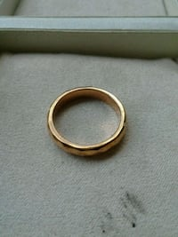 Ashlyn ave 18k rose gold ring new in box  Burtonsville, 20866