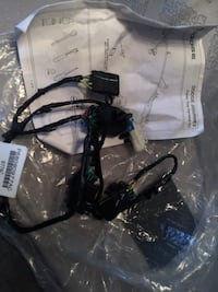 Dodge Journey trailer tow harness Vaughan, L4K 5W4