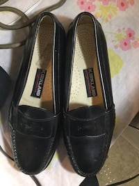 2aebb76aa3 Used pair of black Kirkland loafers for sale in Tampa - letgo