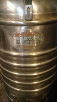 stainless steel and black stainless steel cooking pot New Orleans, 70130