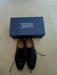 Warfield and Grand dress shoes Centreville, 20121