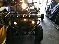 200 cc 4wheeler $650 Houston, 77075