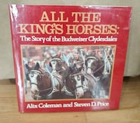 All the King's Horses by Alix Coleman