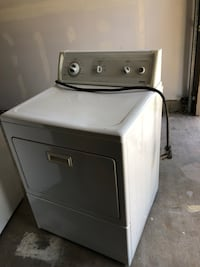 Washer and dryer Austin, 78746