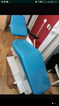 Silla de dentista Madrid, 28020
