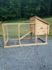 Chicken Coop South Kortright, 13842