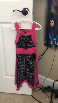 Kids Dress size 6/6x Myrtle Beach, 29577