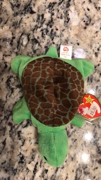 TY very rare Speedy the turtle excellent condition Macedonia, 44056