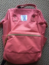 Pink Anello Backpack  Windsor, N9A 1M1