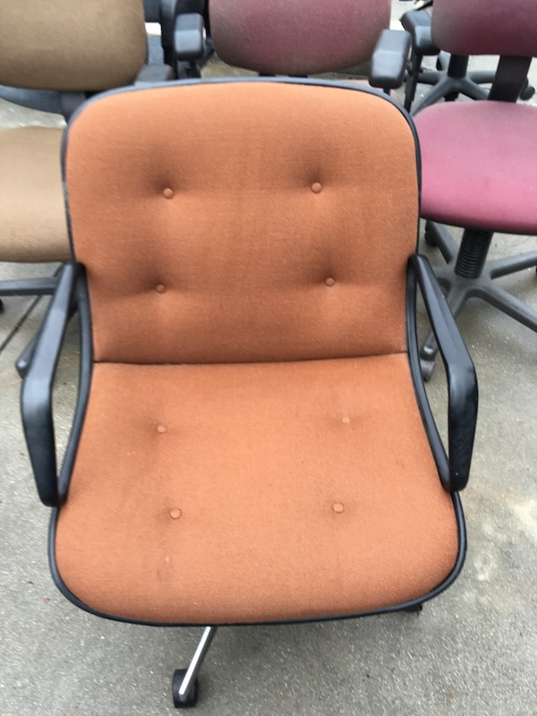 vintage office chair for sale. Used Vintage Office Chairs. (Harper ) For Sale In Plano Chair