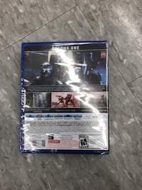 Sony ps4 game brand new  Windsor, N8X 3Y7