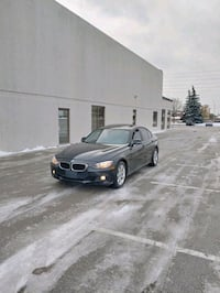 2013 BMW 328xi AWD /LOW KM ( certified ) Vaughan