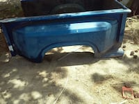 1976 Ford stepside truck bed  Anthony, 88021
