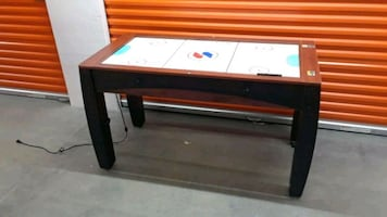 Air hockey/Pool table for children