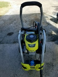 RYOBI GAS PRESSURE WASHER WITH HONDA MOTOR ASKING  Weslaco, 78599