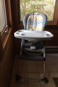 Baby high chair and booster Silver Spring, 20904
