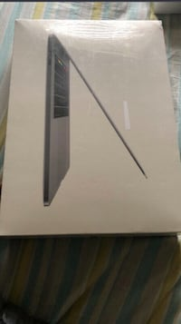 For sale a brand new 15.4-inch Apple Macbook Pro. (2018) Sealed in box.  null