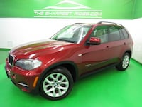 2011 BMW X5 Red Englewood, 80110